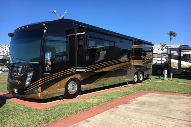 2016 Winnebago Grand Tour available for rent in GREEN BROOK NJ