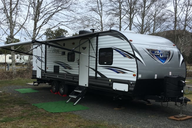 2018 Forest River Salem Cruise Lite available for rent in Vancouver WA