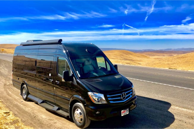 2018 Coachmen Galleria 24Q available for rent in Simi Valley CA