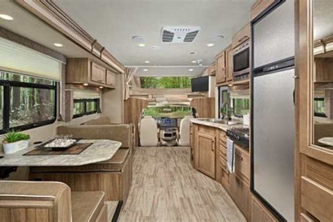 2019 Entegra Coach Odyssey available for rent in Fort Pierce FL