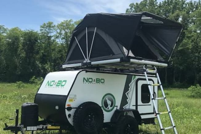 2019 Forest River No Boundaries 10.6 available for rent in Bend OR