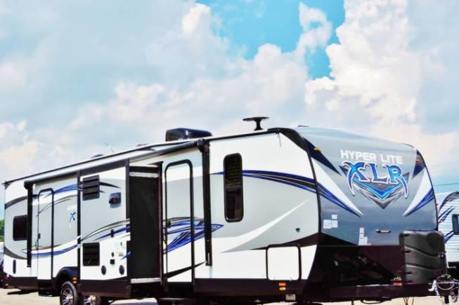 2018 Forest River X-Lite available for rent in Palatine IL