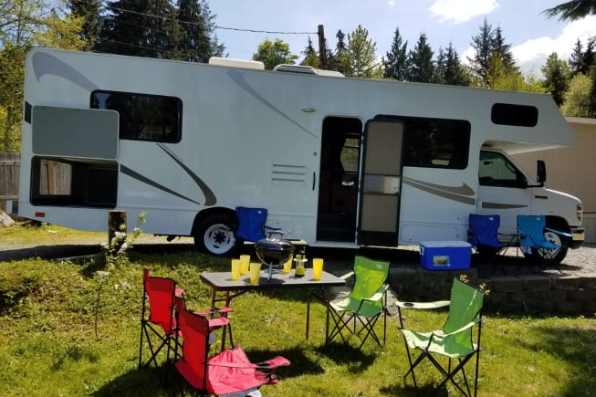 2015 Thor Motor Coach Other available for rent in Snohomish WA