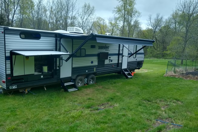2020 Forest River Cherokee available for rent in Boone IA
