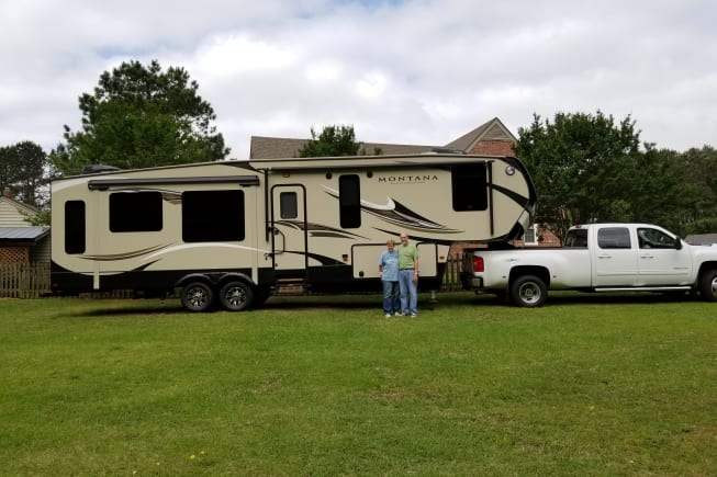 2016 Keystone Montana High Country available for rent in Pewaukee WI