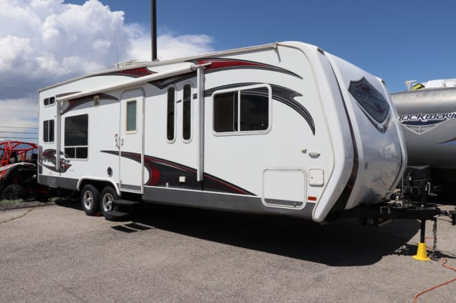 2013 Forest River Stealth available for rent in Draper UT
