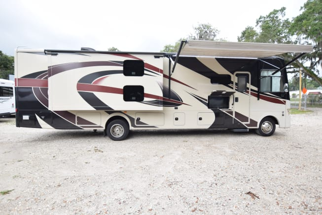 2018 Coachmen Mirada 35BH available for rent in Tampa FL
