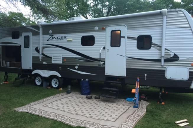 2014 Crossroads Zinger available for rent in Morrisville NY