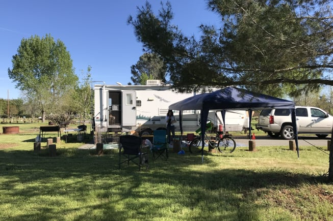 2004 Jayco EAGLE available for rent in Lodi CA