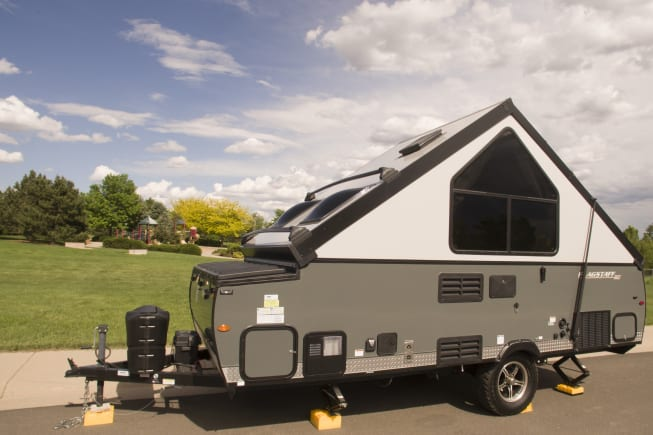 2019 Forest River Flagstaff Classic available for rent in Erie CO