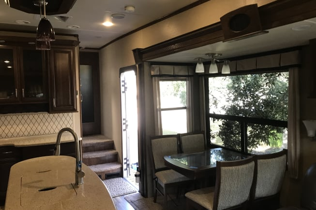 2014 Grand Design Solitude available for rent in Georgetown TX