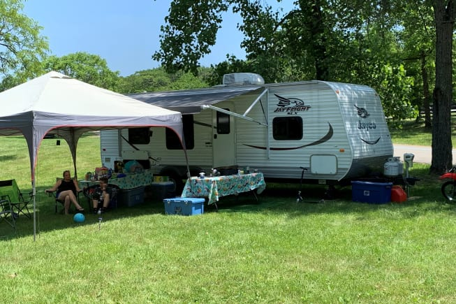 2015 Jayco Jay Feather Select available for rent in Wilmington DE