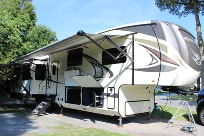 2018 Jayco North Point available for rent in Linthicum Heights MD