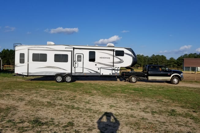 2018 Forest River Hemisphere available for rent in Perry GA