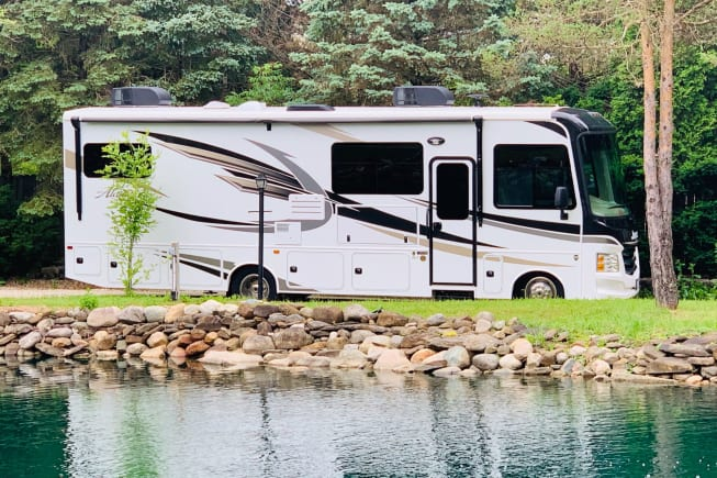 2019 Jayco Alante 29f available for rent in Medina OH