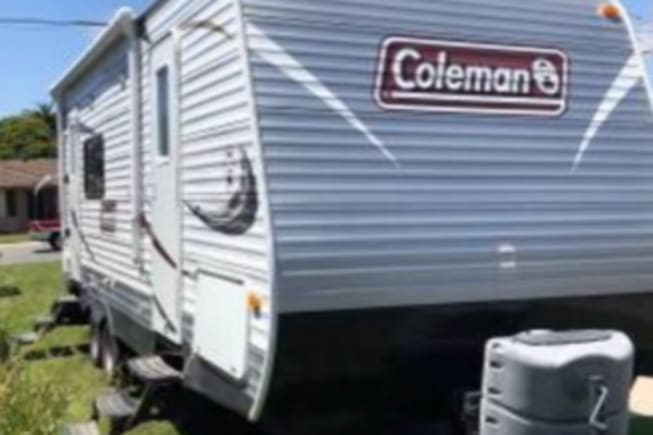 2014 Coleman Other available for rent in San Martin CA