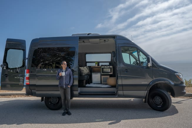 2016 Mercedes-Benz Sprinter available for rent in hinckley MN