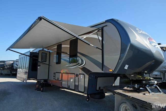 2015 Forest River Sandpiper available for rent in Reno NV