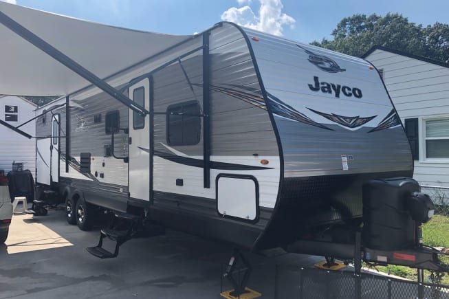2020 Jayco Flight available for rent in Newport News VA