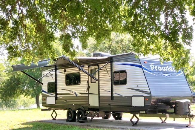 2020 Heartland Prowler available for rent in San Antonio TX