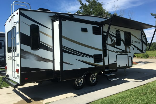 2017 Heartland Sundance available for rent in Madison AL