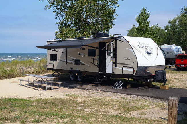 2018 Coachmen Freedom Express available for rent in Camden NY
