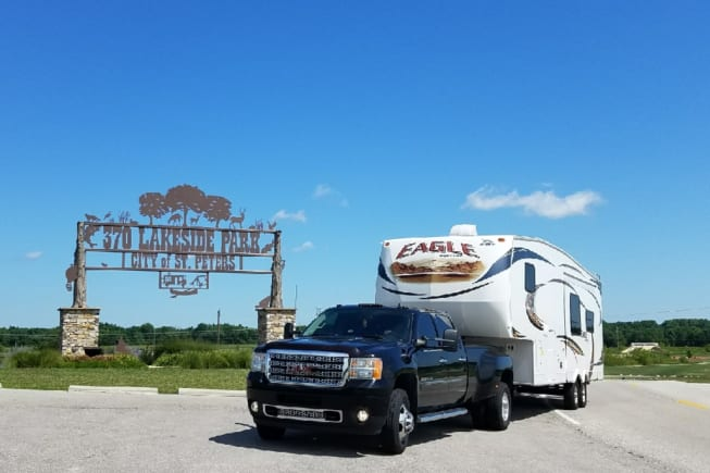 2012 Jayco Eagle Super Lite available for rent in Cincinnati OH