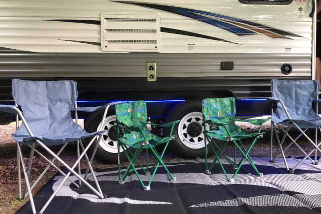 2018 Forest River Salem Cruise Lite available for rent in Zephyrhills FL