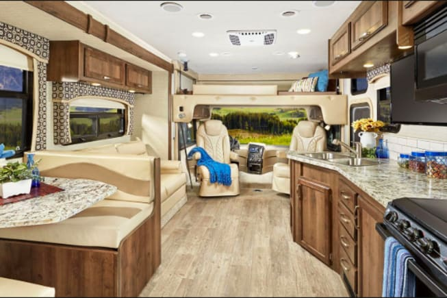 2018 Jayco ALANTE available for rent in Tampa FL