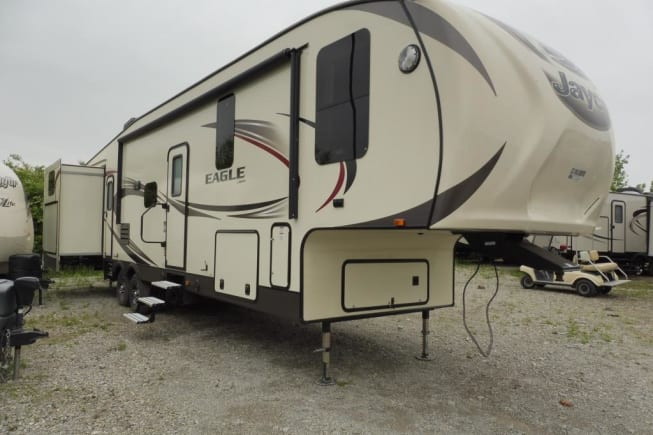 2016 Jayco Eagle available for rent in Clermont FL
