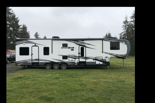 2013 Jayco Seismic available for rent in SPANAWAY WA