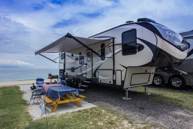 2019 Keystone Cougar Half-Ton available for rent in St. Augustine FL