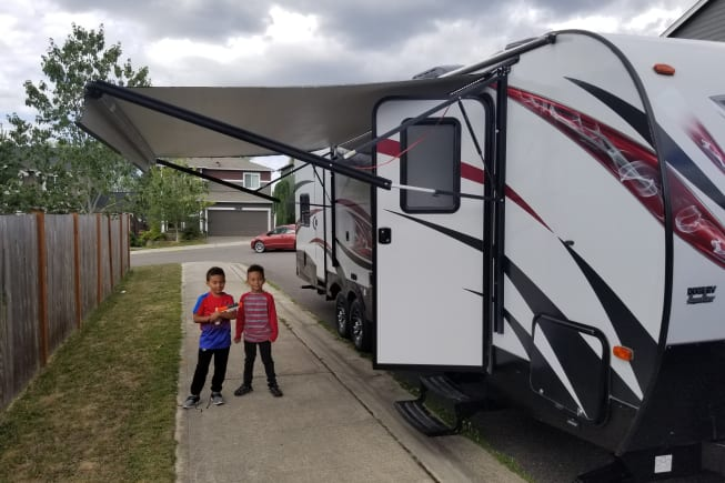 2017 Prime Time Other available for rent in Spanaway WA