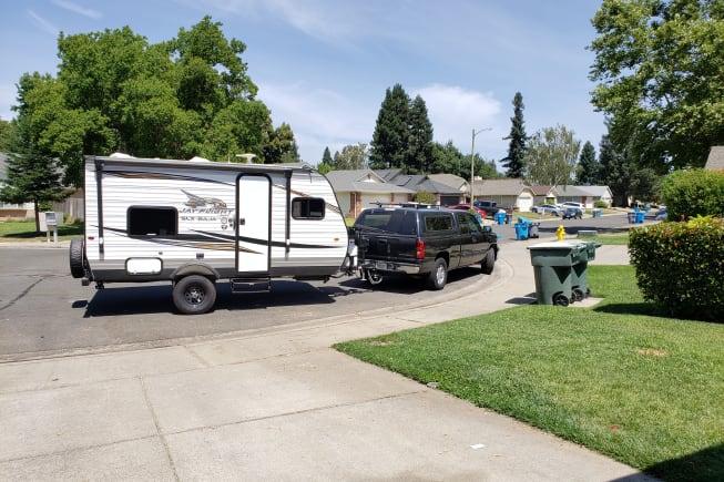 2019 Jayco Jay Flight available for rent in Yuba City CA