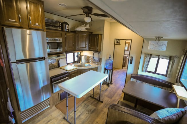 2017 Forest River ~ 4 Day Minimum Rental Heritage Glen available for rent in Indianapolis IN