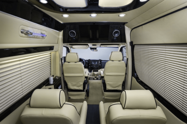 2020 Ultimate Toys Super Sprinter available for rent in Brandon MS