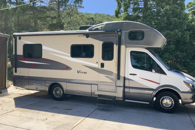 2018 Winnebago View available for rent in Fishers IN