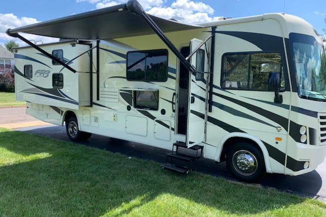 2019 Forest River FR3 available for rent in Horsham PA