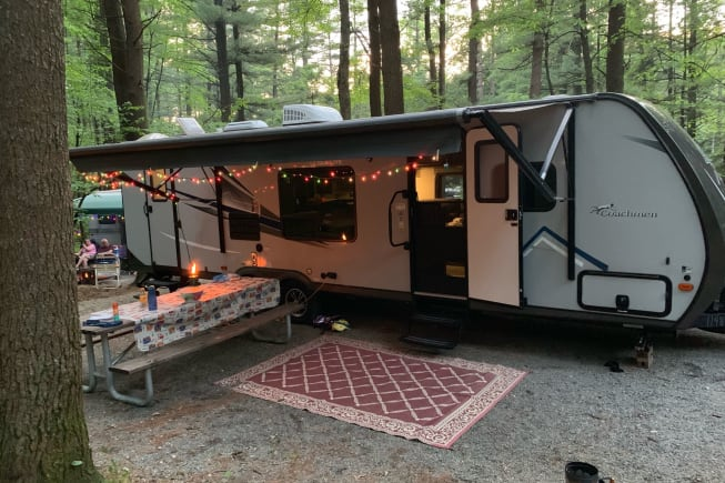 2017 Coachmen Apex available for rent in Terre Hill PA