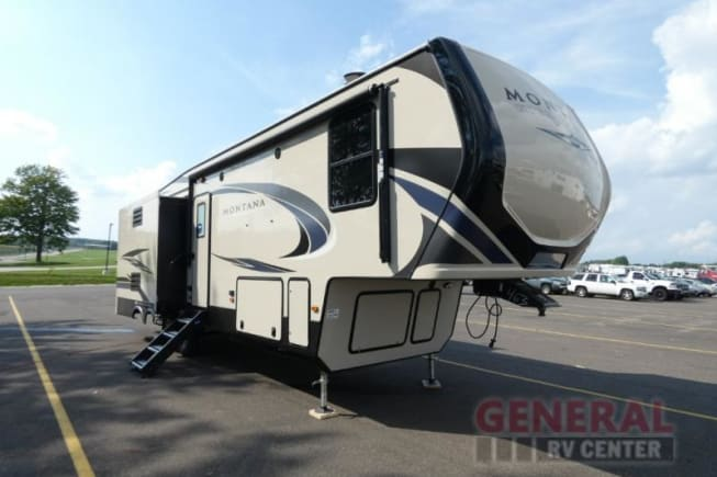 2017 Keystone Montana High Country available for rent in San Luis Obispo CA