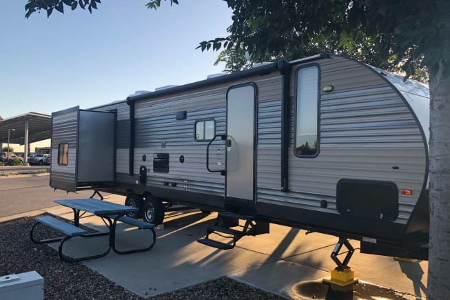 2017 Forest River Cherokee available for rent in Lodi CA