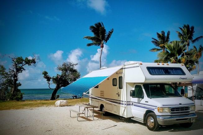 At Key West Florida - May 2019