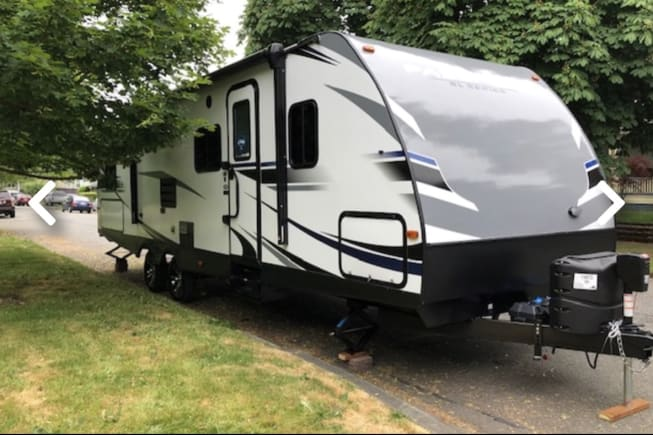 2020 Keystone Passport available for rent in Tacoma WA