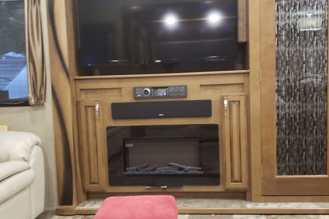 2017 Forest River Cedar Creek Fifth Wheel available for rent in Lancaster SC
