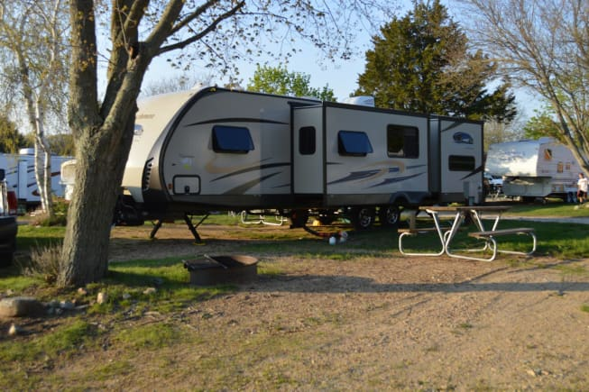 2015 Coachmen Freedom Express available for rent in Charlton NY