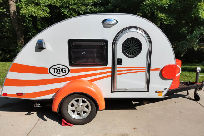 2015 Little Guy T@g available for rent in Baraboo WI