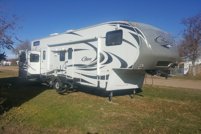 2012 Keystone Cougar available for rent in Arriba CO