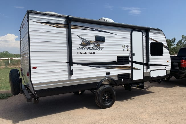 2019 Jayco Jay Flight available for rent in Scottsdale AZ