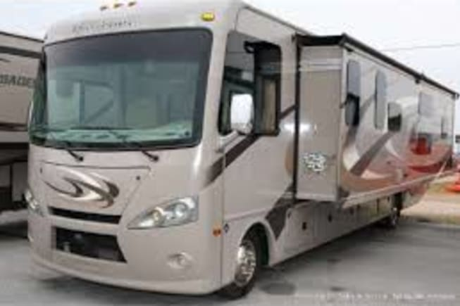 2015 Thor Motor Coach Hurricane available for rent in Northport NY