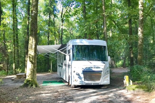 2019 Winnebago Winnebago available for rent in Jacksonville FL